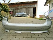 STOßSTANGE hinten + BMW 5er E61 Touring + Heckstoßstange AHK PDC + 7060758