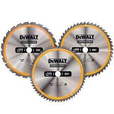 Dewalt Circular Saw Blades 3Pack 305x 30DT1126QZ