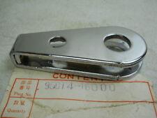 Honda NOS CM185, XL175, 1973-79, Chain Adjuster G, # 95014-16000   uu