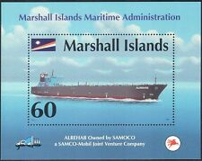 Marshall Islands 1999 Gas Industry/Tanker/Ship/Boats/Transport 1v m/s (s1941a)