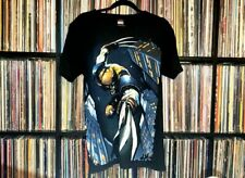 Wolverine X-Men Men's T-Shirt Black Size Medium Marvel Comics Vintage Look
