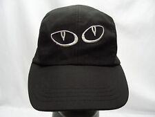 MONSTER FUSES - LIGHTWEIGHT POLYESTER - ADJUSTABLE BALL CAP HAT!