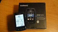 Garmin Edge 810 Cycling Computer/GPS - Excellent Condition!