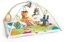 Tiny Love Gymini Deluxe, Musical Baby Play Mat & Activity Gym - Into the Forest