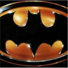 PRINCE - BATMAN - CD ALBUM our ref 1447