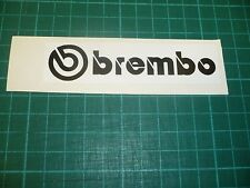 BREMBO Stickers