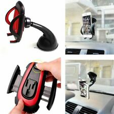 Phone Holder Mobile Cellphone Stand Car Windshield For IPhone  Huawei Samsung