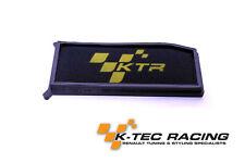 K-Tec Racing Clio 4 RS EDC200/220 Performance Panel Air Filter