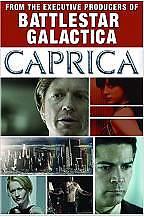 Caprica (DVD, 2009)
