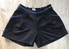 karl lagerfeld Girls Shorts Navy Age 10 Yrs BNWT