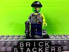 LEGO ULTRA AGENTS Adam Acid (Set 70160) AUTHENTIC MINIFIG Villain