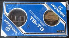 New listing Rare Vintage 80's Nib Factory Sealed Pioneer Ts-T3 3 1/2� Flush Mount Tweeter