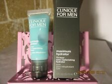 Clinique for Men Maximum Hydrator  .5 oz travel size brand new!