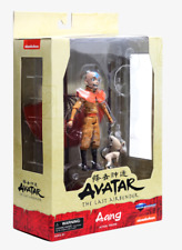 DIAMOND SELECT TOYS AVATAR: THE LAST AIRBENDER SERIES 2 AANG ACTION FIGURE