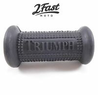 Triumph Kickstart Kick Start Rubber Cover Open End British T100 TR6 TR7 NEW