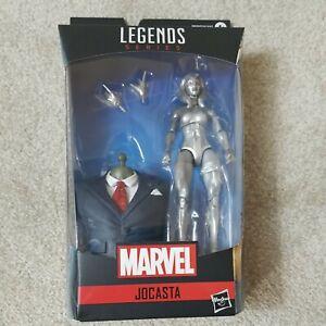 New Hasbro Marvel Legends Series Jacosta 6 inch Action Figure BAF Joe FIxit