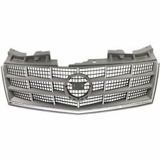 NEW 2008-2011 GRILLE W/OUT ADAPTIVE CRUISE FOR CADILLAC STS  GM1200659