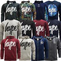 HYPE JUMPER - Sweatshirt Hoodie / Hooded Jumper - *NEW* XXS XS S M L XL XXL