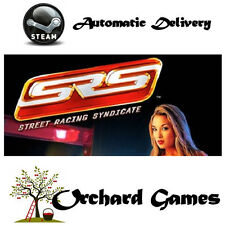 Street Racing Syndicate : PC : Steam Digital : Auto Delivery