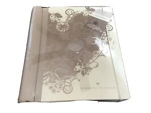New (Sealed) Wedding Planner Book