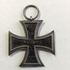 """Eisernes Kreuz, 2. Klasse, 1. Welkrieg, EK2, 1. WK, Hersteller """"N"""", Schnäppchen!"""