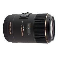Macro/Close Up DSLR Camera Lens