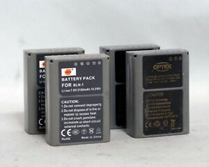 Generic Olympus BLN-1 Rechargeable Li-ion Battery