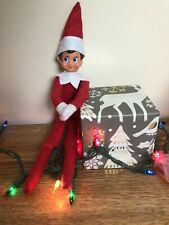 The Elf on the Shelf *BOY DOLL ONLY* New