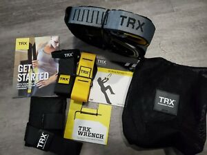 TRX Pro 4 Fitness Suspension Trainer