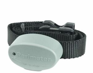 Perimeter Technologies PIR-003 Invisible Fence R21 Replacement Collar 10k/7 Freq