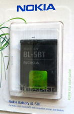 Genuine nokia bl-5bt battery