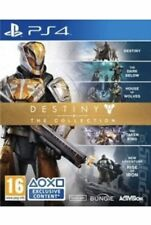 Destiny: The Collection (PS4) Fast & Free Delivery Mint Condition