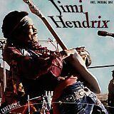 HENDRIX Jimi - Red house... - CD Album