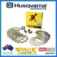 Clutch for Husqvarna TE450 2008 - 2010 ProX Clutch Kit