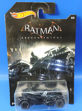 Mattel Hot Wheels/Batman Arkham Cavaliere AUTO / SCELTA SUL Cars