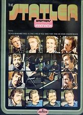 STATLER BROTHERS innerview HOLLAND EX LP