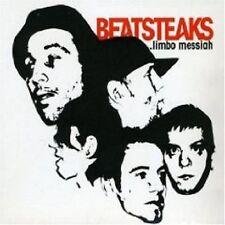 """BEATSTEAKS """"LIMBO MESSIAH"""" CD NEUWARE"""