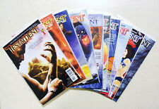 TESTAMENT #1-10 NM/MT ~ DC Vertigo Comics ~ Douglas Rushkoff