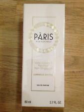 Pàris, à la plus belle - Parfum : Chypré Lumineux - Accord Violette et Patchouli