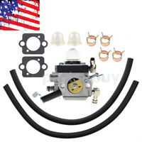 For For Walbro HDA 242 HDA 252 Wacker BS50-2 BS50-2i BS60-2 BS60-2i BS70-2i Carb