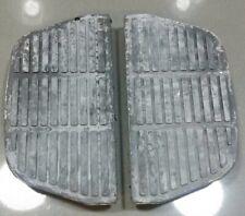 DS Passenger Floorboard Inserts Harley Davidson 145017 Brand new. Still Coated