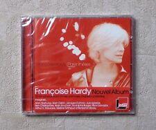 """CD AUDIO MUSIQUE / FRANÇOISE HARDY """"(PARENTHÈSES...)"""" 12T CD ALBUM 2006 NEUF"""