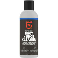 Gear Aid Revivex 4 oz. Boot and Shoe Cleaner