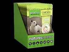 Natures Menu Dog Pouch Adult Chicken 8Pk 300g - 722094