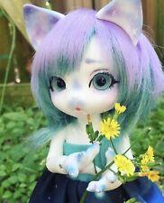 Dearmine Korat kitty doll Bjd