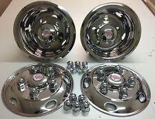 Toyota Coaster Wheel Covers