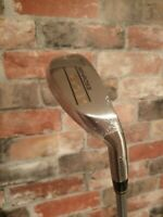 Benross Gold Combo 6 Iron 28.5° Hybrid Fujikura Vista Senior Graphite Midsize