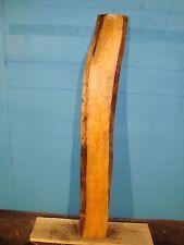 "# 7506 cherry live edge slab wood lumber rustic 69""L 8"" W 1 5/16"" T"
