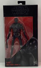 Star Wars Black Series The Force Awakens Wave 2016 K-2SO NEW IN BOX. Rogue One.