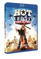 Hot Shots 1-2 Blu Ray